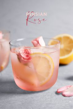 This exotic rose & cardamom cocktail is subtle and seductive, with light notes of floral rose and spicy cardamom. Crafted to pair perfectly with the rose botanicals in this month's GŴYR Rhamanta gin, it's sure to spice up your evenings in! Pink Gin Cocktails, Cocktail Syrups, Gin Cocktail Recipes, Easy Cocktails, Craft Cocktails, Campari Drinks, Spring Cocktails, Coctails Recipes, Fall Drinks Alcohol