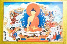 Buddhista szómagyarázatok: MEGVILÁGOSODÁS Buddha, Disney Characters, Fictional Characters, Urban, Disney Princess, Blog, Painting, Art, Art Background