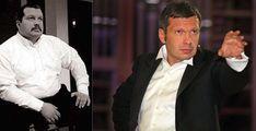 Как похудел Владимир Соловьев: со 150 до 80 кг. Собственная система похудения от знаменитого ведущего и журналиста. Примерное меню на неделю и рекомендации по спорту