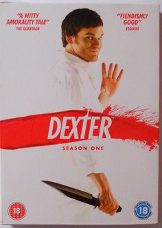 Dexter : Complete Season 1 DVD Michael C. Hall Very Good Condition (18) TV Show in DVDs, Films & TV, DVDs & Blu-rays | eBay
