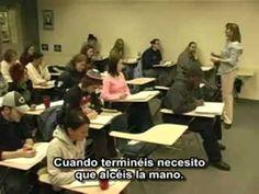 Indefensión aprendida (subtitulado) - YouTube