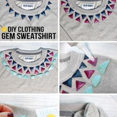 27 Useful Fashionable DIY Ideas - Fashion Diva Design