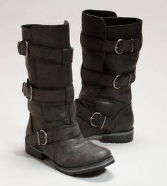 Moto Boots (HOT!)