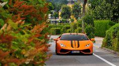 Starring: Lamborghini Huracan by Domonkos Angi Supercars, Forza Horizon 3, Lamborghini Huracan, Car Car, Stars, Vehicles, Sterne, Car, Exotic Sports Cars