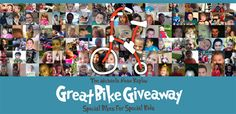Buddy Bike, Special Needs Bicycle, Alternative Tandem Bicycle, Autism Bike, Adaptive & Therapeutic Cycling, Family Bicycle