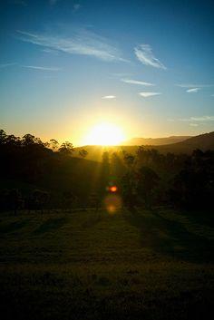 Berry, NSW, Australia - By Mark Boxall