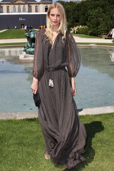 Poppy Delevingne in Christian Dior #charismatic #fashionista