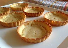 Ovocné tartaletky s krémem patisserie - Víkendové pečení Cheesecake, Food And Drink, Pie, Breakfast, Recipes, Yummy Yummy, Cakes, Amigurumi, Blue Prints