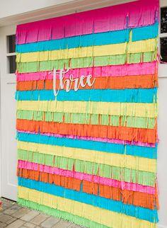 A Colorful Coco Themed Birthday Party – Inspired By This Eine farbenfrohe Geburtstagsfeier zum Thema Coco – inspiriert von diesem Thema Mexican Birthday Parties, Colorful Birthday Party, Carnival Birthday Parties, Colorful Party, First Birthday Parties, Birthday Party Themes, Llama Birthday, Girl Birthday, 21st Birthday
