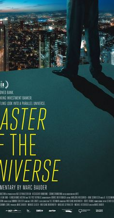 Der Banker: Master of the Universe (2013)