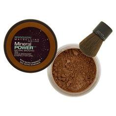 Maybelline Mineral Power Natural Bronzing Veil - Sunset Bronze >>> This is an Amazon Affiliate link. For more information, visit image link.
