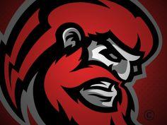 Redstorm - American Logo Sport Theme