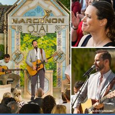 "Surrounded by incredible vistas, an exuberant rendition of ""On Top of the World"" appropriately commenced the grand opening ceremony of an exquisite new Narconon center in Ojai, California."