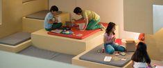 Casa del Lector. Campamento de Verano (5-7 años)