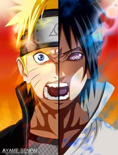 Read manga Naruto Side Story - The Path Shone By The Full Moon's Light online in high quality