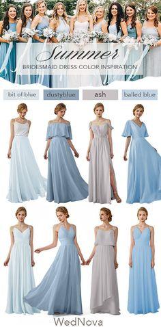 6d435b0a8f8 37 Best Rustic Bridesmaid Dresses images