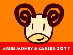 aries money and career 2017
