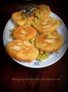 Vegetarian Recipes, Healthy Recipes, Polish Recipes, Dinner Recipes, Food And Drink, Yummy Food, Favorite Recipes, Meals, Dishes