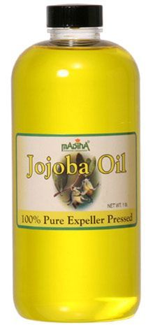 Jojoba oil is amazing for the skin! Its the only moisturizer that is chemically almost identical to your skin. So your skin receives it as its own. Its amazing and it feels great on your skin.