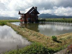 Tondano-sulawesi utara