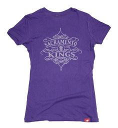 Kings Team Store - The official store of the Sacramento Kings >> Wilshire Vintage T-Shirt