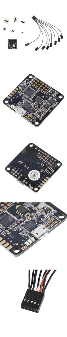 Spare Afro Naze32 10DOF Flight Controller for QAV250 280 H250 Multi-rotor RC Hobby - FREE SHIPPING - Price: $24.84 - Buy Now: https://ariani-shop.com/s/128504