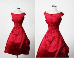 HARVEY BERIN 1950s Vintage New Look Shelf Bust by RedHouseVintages