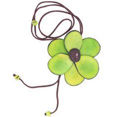 La Flor Verde