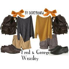 My favorite Weasleys