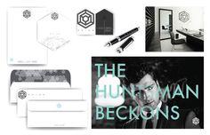 "FIDM Graphic Design/Branding portfolio by Andrew Kim. Brand marketing for ""Orion"" fine dining concept."