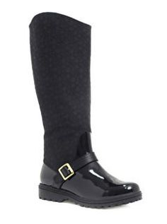 best riding boot  DKNY