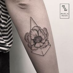 Image result for poppy line tattoo
