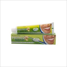 Product Type : Herbal Toothpaste Form : Paste Brush Attributes : Provide Complete Care, Easy to Use, Flexible, Soft Head Shape Type : Round, Other Flavor : Neem Supply Ability : 10000 Pieces Per Day Price : 100 INR