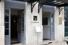 Dubern Bordeaux - Restaurant gastronomique