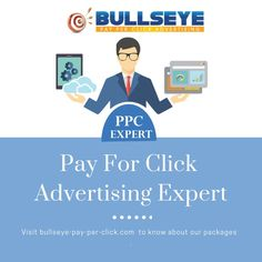 Bullseye Marketing Consultants is Best Pay Per Click Advertising Firm in Florida. For more information.