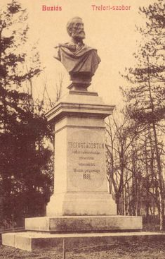 Buziás:1881-ben állitott Trefort szobor,1909-ben. Crown Princess Victoria, Greek, Statue, Painting, Art, Art Background, Painting Art, Kunst, Paintings