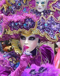Venice 2012....Shhhh!