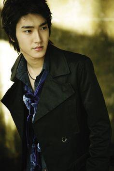 Choi Siwon!!!!!!