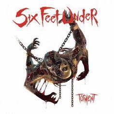 И SIX FEET UNDER се разписаха с ново видео  По-долу може да гледате новото текстово видео на дет метъл ветераните SIX FEET UNDER които ще издадат своя нов албум със заглавие Torment на 27-ми февруари чрез Metal Blade Records. Клипът е към песента Sacrificial Kill която бандата пусна преди няколко дни заедно с подробностите около предстоящия им диск. Творбата е продуцирана от музикантите и е миксирана от Chris Zeuss Harris а автор на обложката е Septian Devenum. 01. Sacrificial Kill 02…