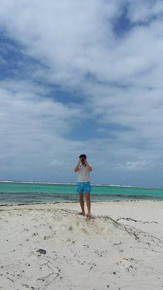 Ile Maurice Palmar Beach #luls