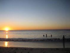 Floreat Beach, Perth Western Australia