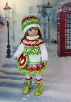Photo album Тамара Липская (Алёшина) by user Кукольная мода № 2.Моё ателье... on Odnoklassniki