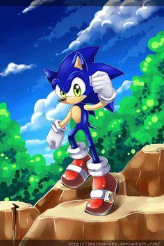 Sonic Mania - Studiopolis Zone Act 1 (Electro House Remix) 1 hour