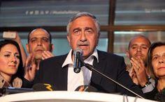 Μουσταφά Ακιντζί:  Η ασφάλεια των Τ/κ είναι μέσω της συνέχισης των εγγυήσεων της Τουρκίας