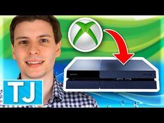 How to Play Xbox One Games on PS4 ~ ThioJoe