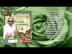 ✮ L'amour ~ Ki mulat a csárdába' 4. | Lakodalmas, mulatós dalok (teljes album) - YouTube