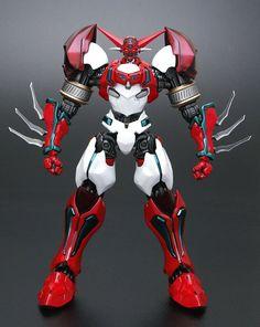 Ex Gokin Shin Getter Robo | CollectionDX