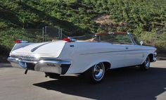 1062 (I think) Imperial convertible