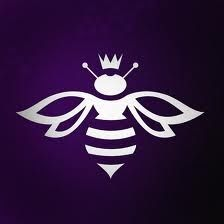 queen bee tattoo...OMG it's perfect especially if your name means honey bee!