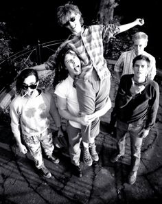 Butthole Surfers - Lollapalooza - Aug-25, 1991 Denver, Fiddlers Green